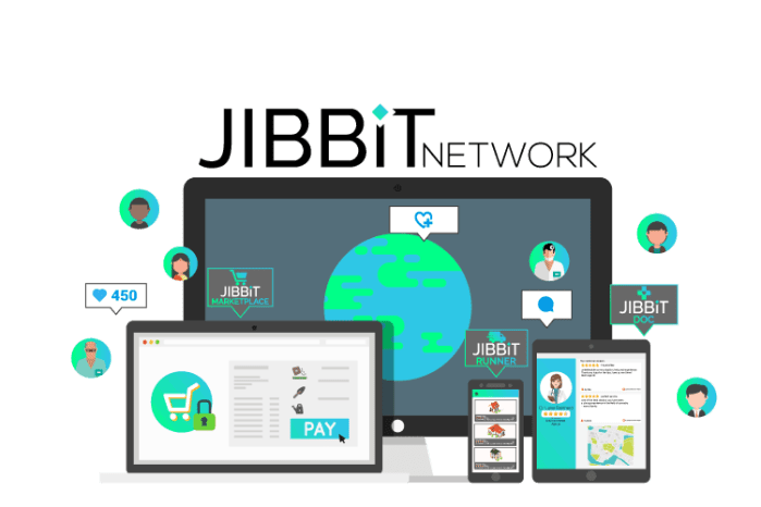 Jibbit Network