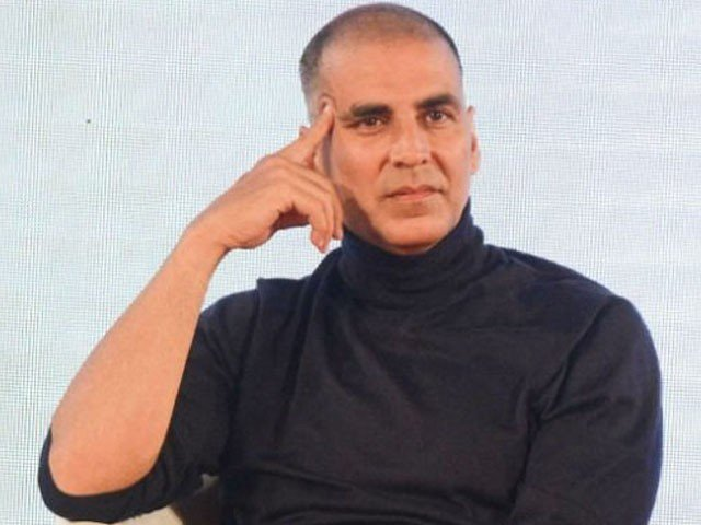 Akshay Kumar Responds On Comments About His Canadian Citizenship