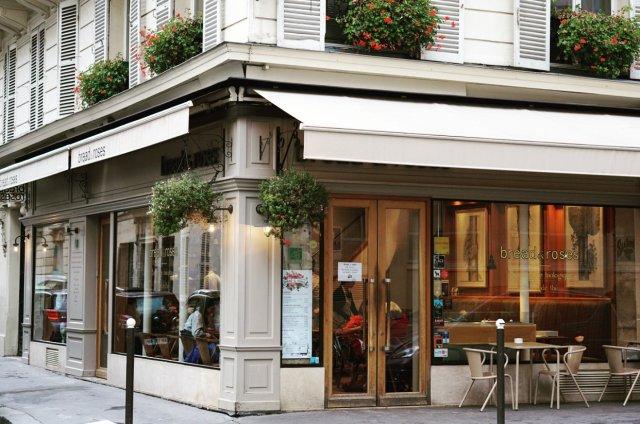 [Paris] 카페 거리7