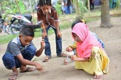 Permainan Anak Jaman Dulu Dan Kids Jaman Now Steemit