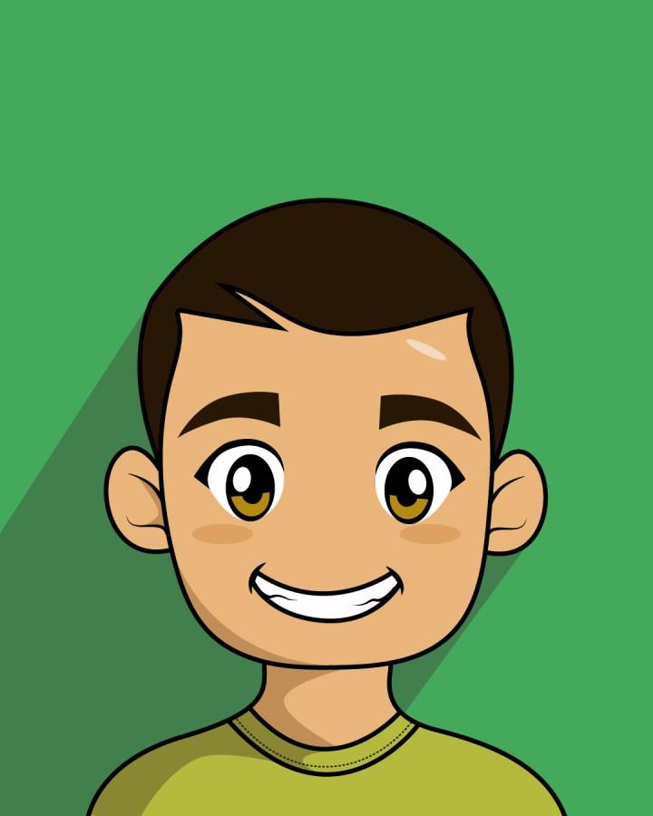 Make Your Own Cartoon Self