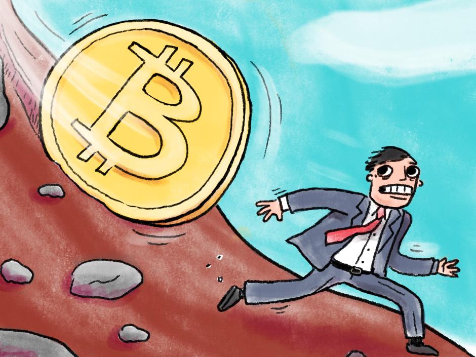 Goldman Sachs: Bitcoin có thể giảm sâu xuống đáy giá $5.922