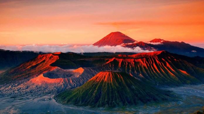 Active Volcano Yes Please Steemit