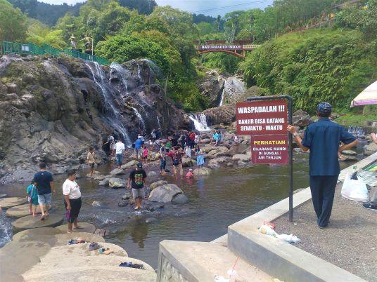 WIsata Baturaden Purwokerto