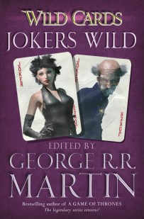 'Jokers Wild' from the Wild Cards series