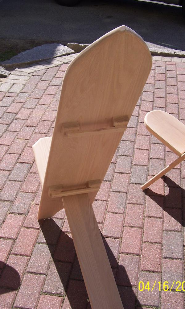 Custom Work Steep Falls Furniture Company