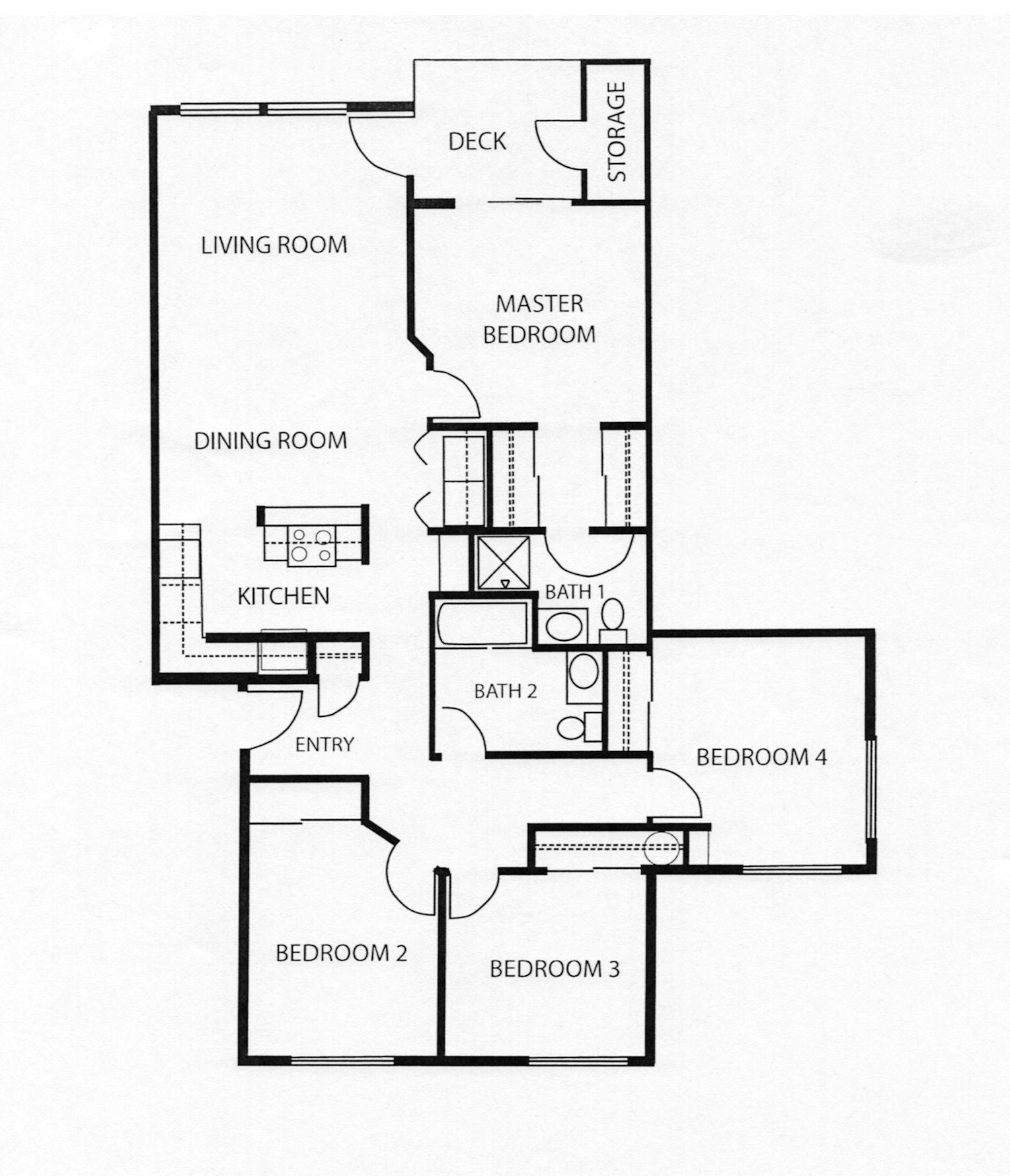 Pricing Amp Floor Plans