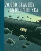 20,000 Leagues Under the Sea (Jules Verne)