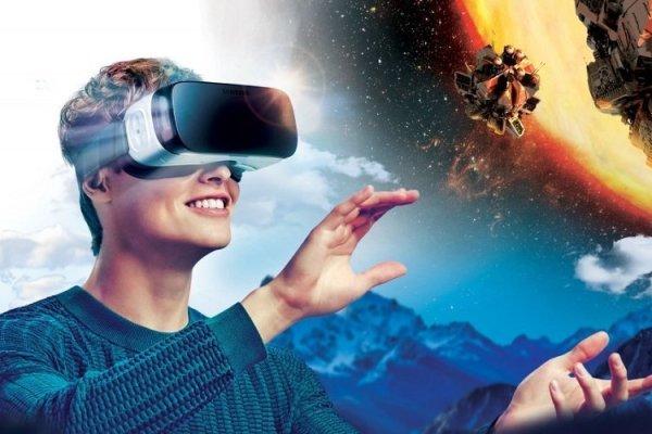 Что такое виртуальная реальность и VR очки?