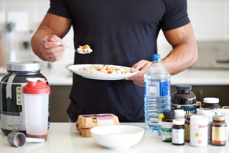 Спортивное питание — что это такое? Вред и польза