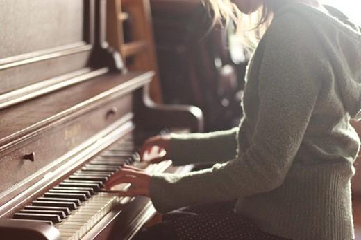 Уроки игры на пианино для взрослых