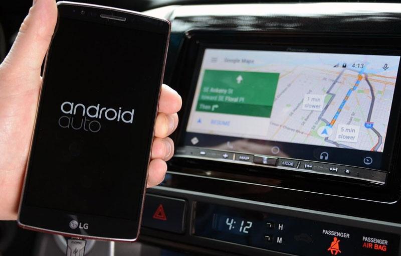 система Android Auto