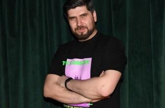 Карен Арутюнов