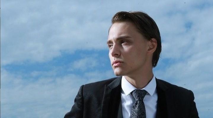 Вадим Дубровин