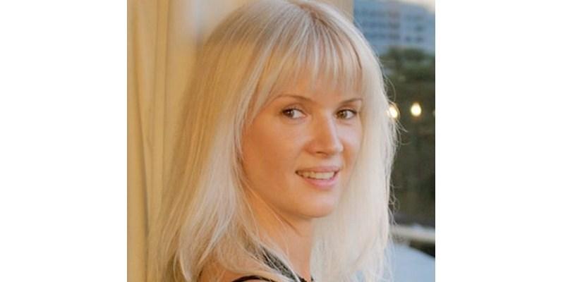 Елена Стебенева (Серова)
