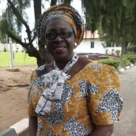 Juliet Ogbogu