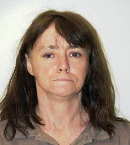 Photo of Penny Trent domestic violence and police abuse victim
