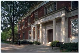 University of Georgia School of Law (founded 1859)