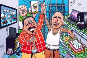 Mexican Mafia dropouts and inmates Raymond Cuevas and Jose Paredes received $1,500.00 per day and various luxuries in exchange for producing recordings of inmates making incriminating statements.