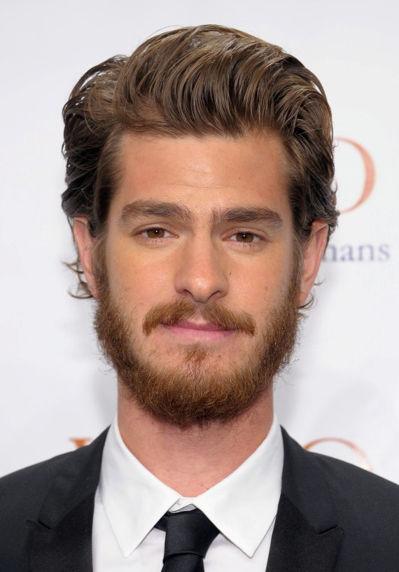 Andrew Garfield To Star In Remake Of The Prestige