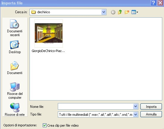 Lu: il  Windows Live Movie Maker Tutorial (6/6)