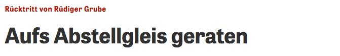 (Screenshot: zeit.de)
