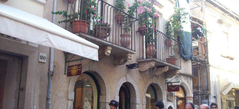 Sizilien und die Menschen dort…