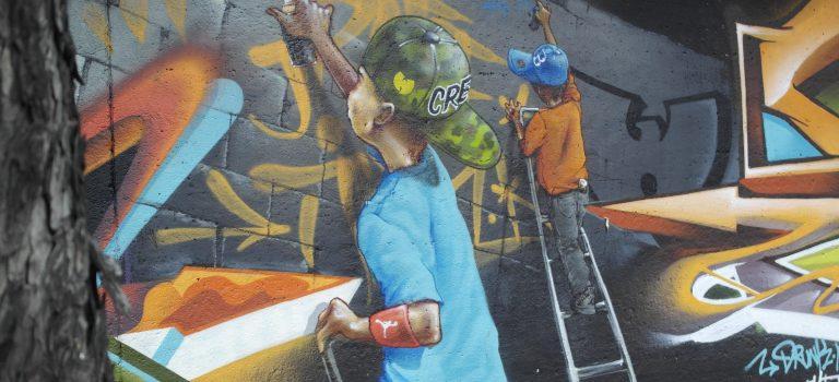 Street-Art in Koblenz