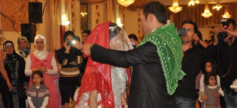 Hundert goldene Nüsse – Als Deutscher auf einer türkischen Hochzeit