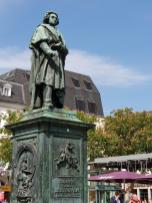 Der berühmteste Sohn der Stadt - Beethoven