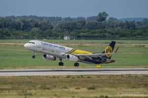 Airbus A321 BVB