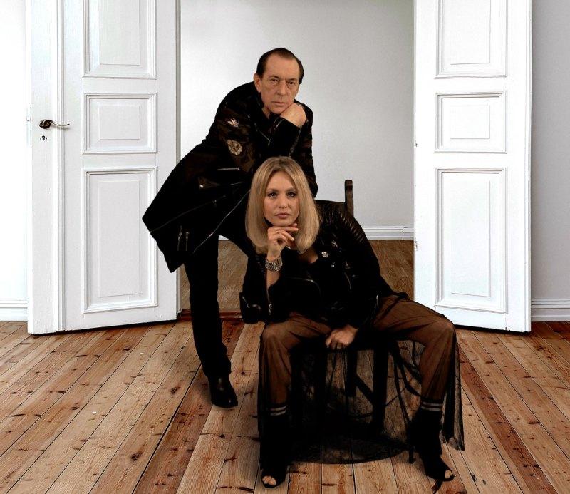 Stefan Zauner & Petra Manuela