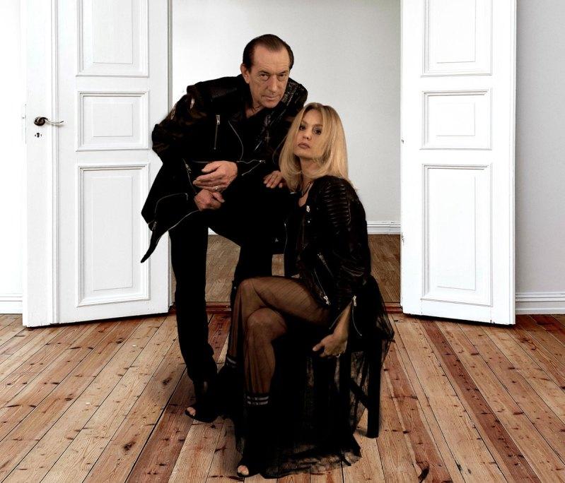 Stefan Zauner & Petra Manuela - Pressefoto