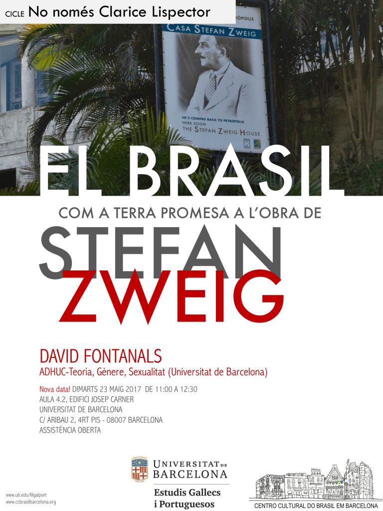 O Brasil como terra prometida na obra de Stefan Zweig