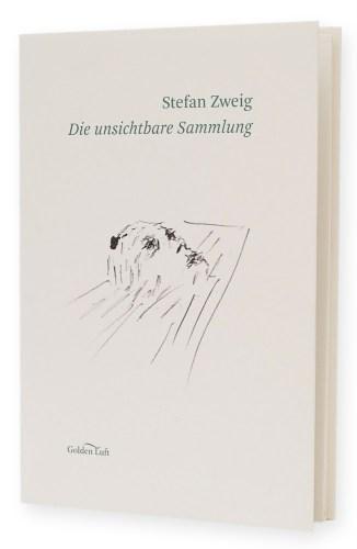 """""""Die Welt von Gestern"""" und """"Die unsichtbare Sammlung"""" in neuer Ausgabe"""