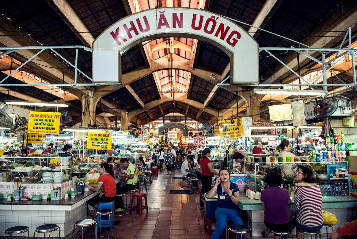 Ho Chi Minh: City of Beautiful Madness