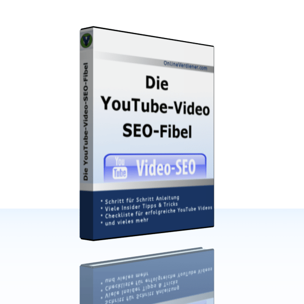 Die YouTube Video SEO Fibel