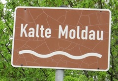 Kalte Moldau