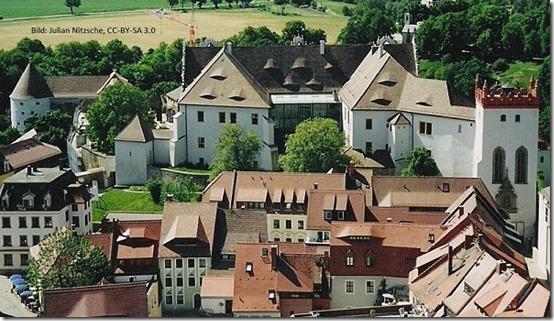 Ortenburg Bautzen klein