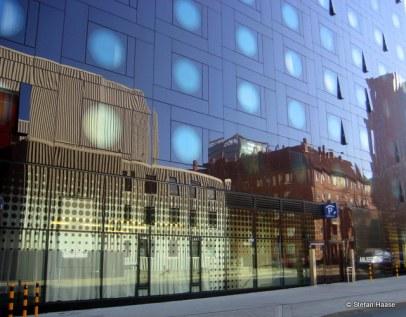 March 2014 Blue Hotel