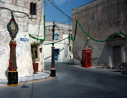 Three Villages (Malta) 02, 2003