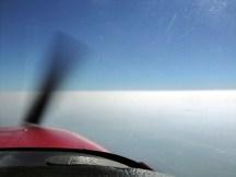 Cockpit view (Cessna), 2014