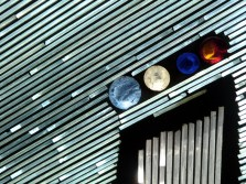 Treppenhausverglasung (Würzburg), 2014