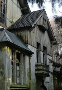 Evil house, 2014