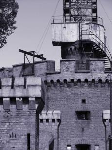 Fort Aniola (Świnoujście), 2014