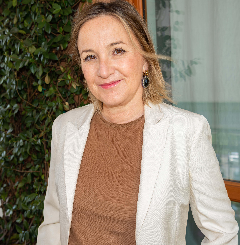 Ritratto Stefania Demetz - Consulente management, eventi e sport