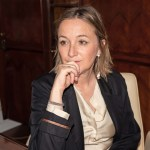 Stefania Demetz - donna manager e consulente