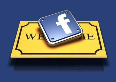 Ce inseamna promovare cu o pagina de Facebook