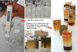 Purificator de apa si filtru osmoza inversa