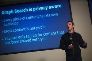 Anuntul Facebook cu ce este Graph Search – explicat in cateva idei